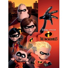 The Incredibles movie online