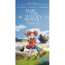 Mary and The Witch's Flower movie online