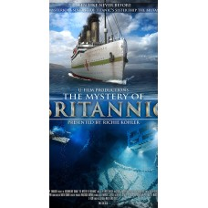 The Mystery of Britannic movie online