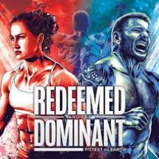 The Redeemed and the Dominant: Fittest On Earth movie online