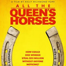 All the Queen's Horses movie online