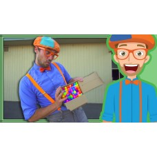 Blippi - Videos for Kids  Season 2 movie online