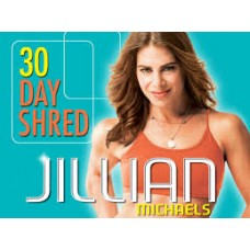 Jillian Michaels: 30 Day Shred movie online