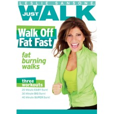 Leslie Sansone: Walk Off Fat Fast movie online