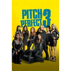 Pitch Perfect 3 movie online
