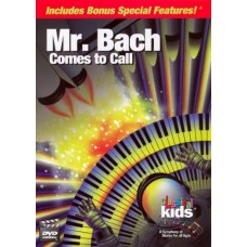 Mr. Bach Comes To Call movie online