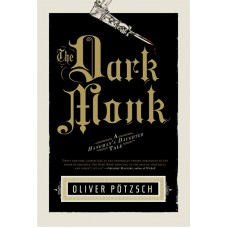 The Dark Monk (US Edition) (A Hangman's Daughter Tale Book 2) book online