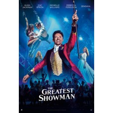 The Greatest Showman movie online