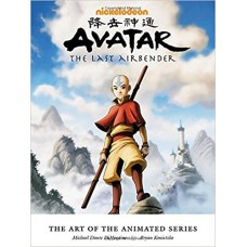 Avatar: The Last Airbender Season 1 movie online