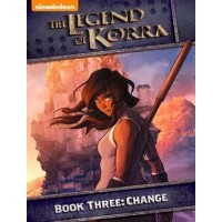 The Legend of Korra Season 3