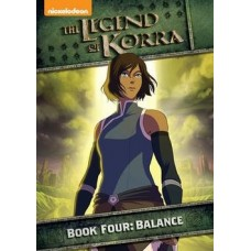 The Legend of Korra Season 4 movie online