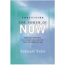 Practicing The Power Of Now book online