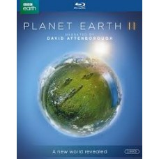 Planet Earth II movie online