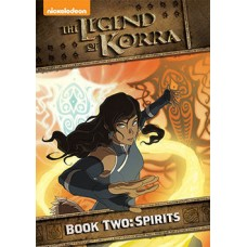 The Legend of Korra Season 2