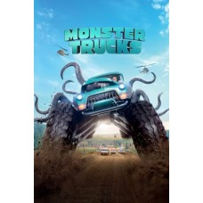Monster Trucks movie online
