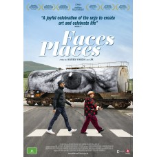 Faces Places movie online