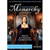 Monarchy with David Starkey Season 3