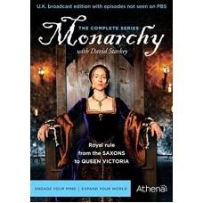 Monarchy with David Starkey Season 3 movie online