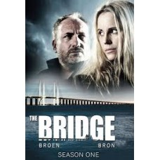 The Bridge (English subtitled) 3 Seasons