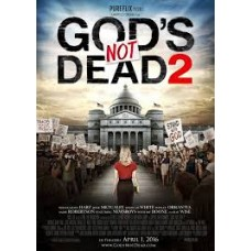God's Not Dead 2 movie online