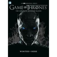 Game of Thrones 7 Seasons