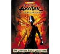 Avatar: The Last Airbender Season 3