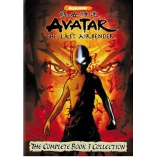 Avatar: The Last Airbender Season 3 movie online
