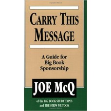 Carry This Message book online