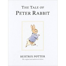 The Tale of Peter Rabbit book online