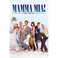 Mamma Mia! The Movie online