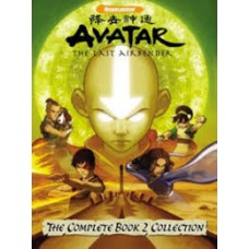Avatar: The Last Airbender Season 2 movie online