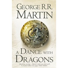 A Dance With Dragons (A Song of Ice and Fire, Book 5) book online