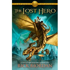 The Lost Hero (The Heroes of Olympus, Book 1)