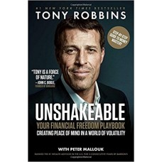 Unshakeable: Your Financial Freedom Playbook book online
