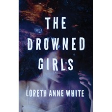 The Drowned Girls (Angie Pallorino Book 1) book online