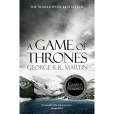 A Game of Thrones (A Song of Ice and Fire, Book 1) book online