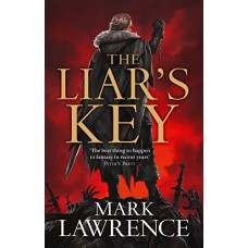 The Liar's Key (Red Queen's War, Book 2) book online