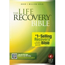 The Life Recovery Bible NLT book online