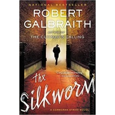 The Silkworm (A Cormoran Strike Novel) book online