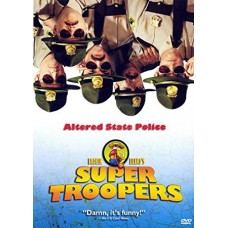 Super Troopers movie online