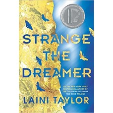 Strange the Dreamer book online