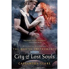 City of Lost Souls (The Mortal Instruments) book online