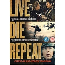 Live Die Repeat: Edge of Tomorrow movie online