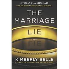 The Marriage Lie: A bestselling psychological thriller book online