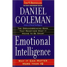 Emotional Intelligence: Why It Can Matter More Than IQ book online