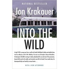Into the Wild book online