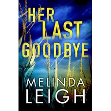 Her Last Goodbye (Morgan Dane Book 2) book online