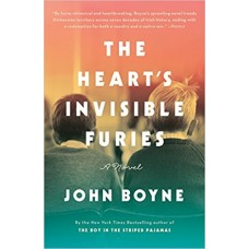 The Heart's Invisible Furies: A Novel book online