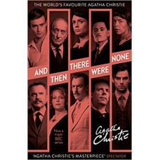 And Then There Were None (Agatha Christie Collection) book online