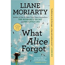 What Alice Forgot book online